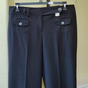 Ann taylor signature fit lower on waist Pant NWOT
